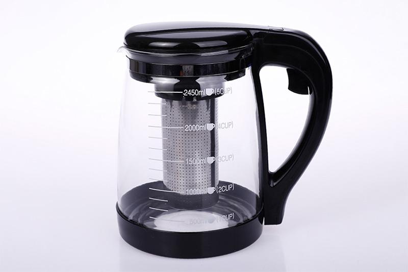 JY-326滤网热博体育88平台茶壶
