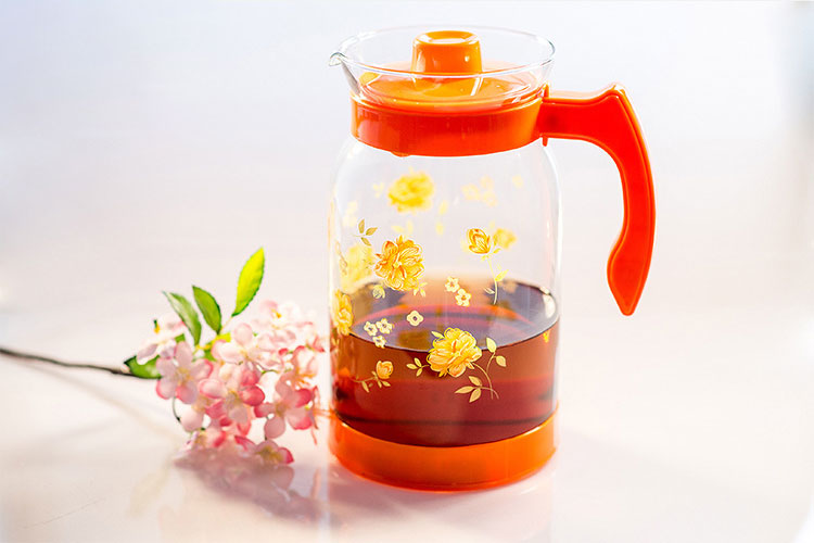 JY-330H大容量贴花热博体育88平台凉水壶凉茶壶1