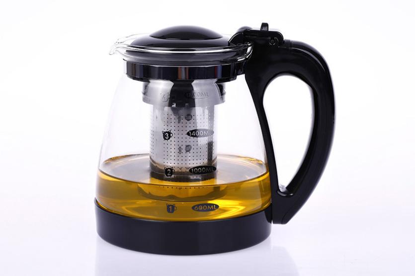 JY-318滤网热博体育88平台茶壶