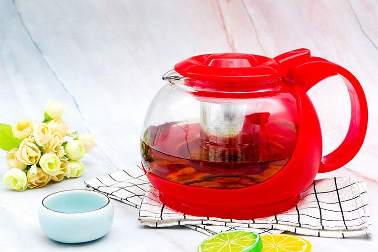JY-51206热博体育88平台滤网茶壶