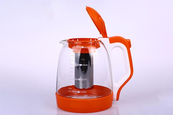 JY320滤网热博体育88平台茶壶3