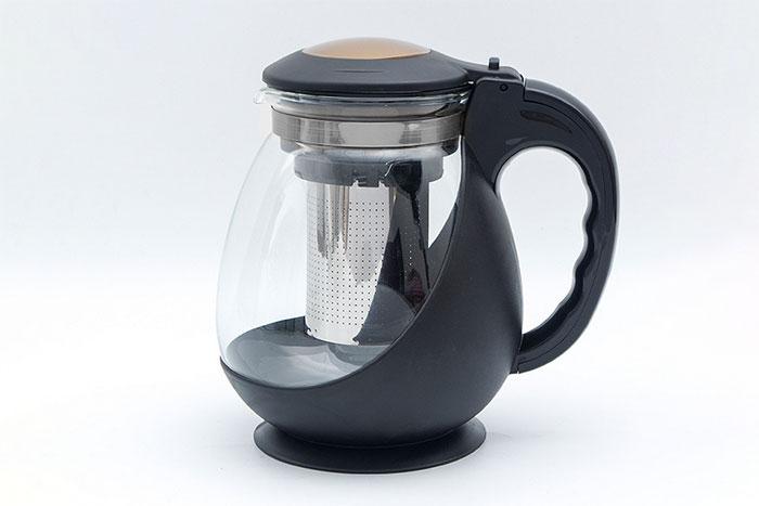 JY-416热博体育88平台滤网茶壶