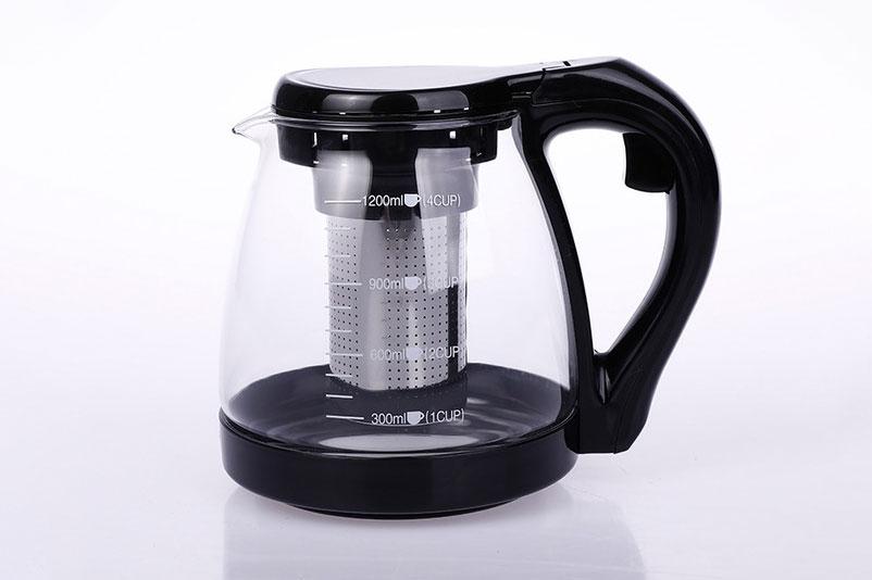 JY-329滤网热博体育88平台茶壶
